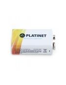 PLATINET ΑΛΚΑΛΙΚΗ ΜΠΑΤΑΡΙΑ LR61 (9V)