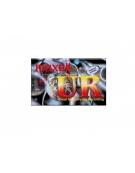 Κασέτα ήχου Maxell UR-90