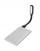 OMEGA USB LED LAMP BLACK