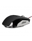 MOUSE OMEGA VARR OM-264 METAL GAMING 1000 - 7000DPI [43665]