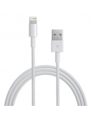 Cable USB iPhone MD818ZM/A white box retail