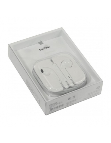 HF iPhone MD827ZM/A white blister