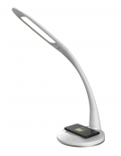 PLATINET DESK LAMP 18W WITH WIRELESS CHARGING