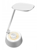 PLATINET DESK LAMP 18W WITH SPEAKER & USB CHARGING PORT