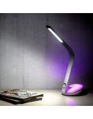 PLATINET DESK LAMP 12W + NIGHT LAMP