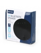 PLATINET SPEAKERS PMG6 BLUETOOTH, FM 10W STEREO BLACK [43974]