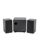 STEREO SPEAKERS 2.1 TWIST