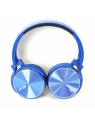 FREESTYLE HEADSET BLUETOOTH FH0917 BLUE [44387]