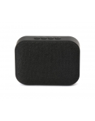 OMEGA OG58DG BLUETOOTH V4.1 FABRIC BLACK [44335]