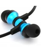 PLATINET IN-EAR BLUETOOTH V4.2 + microSD + ΜΙΚΡΟΦΩΝΟ ΜΠΛΕ [44473]