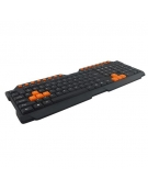 KEYBOARD OMEGA OK026GR VERSION USB [42660]