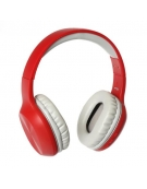FREESTYLE HEADSET BLUETOOTH FH0918 RED [44459]