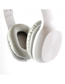 FREESTYLE HEADSET BLUETOOTH FH0918 WHITE [44460]