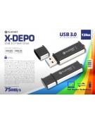 PLATINET PENDRIVE USB 3.0 X-DEPO 128GB