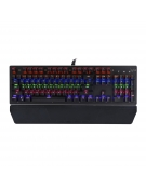 gioths, alex 12/1 VARR MECHANICAL KEYBOARD RGB USB [44631]