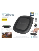 PLATINET WIRELESS CHARGER QUICK CHARGE 2.0