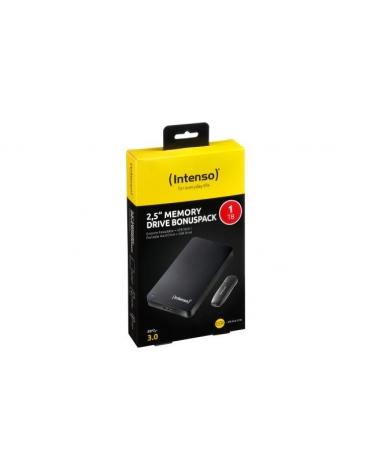 """ΦΟΡΗΤΟΣ ΔΙΣΚΟΣ INTENSO 1TB 2.5"""" USB 3.0"""