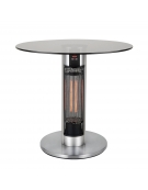 PLATINET TABLE HEATER REMOTE CONTROLLER 75CM 800W/1600W IP55