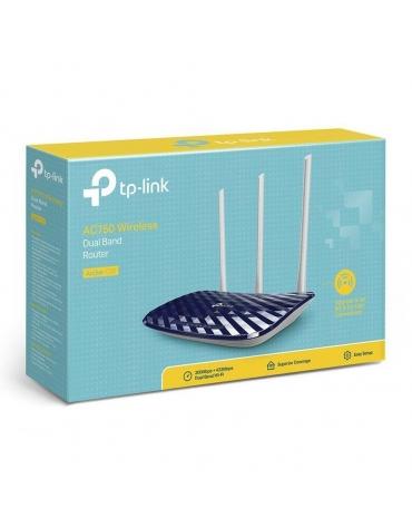 TP-Link WL-Router Archer C20 V4
