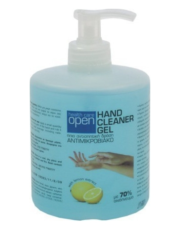 OPEN MILD ANTISEPTIC 500ml