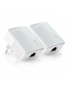 TP-LINK Powerline V3 600 Mbps (TL-PA4010KIT)