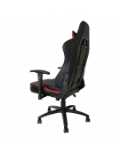 VARR GAMING CHAIR SILVERSTONE [43955]