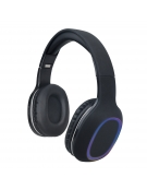 FREESTYLE HEADSET BLUETOOTH FH0955 LED BLACK