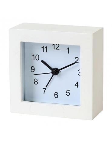 PLATINET CLOCK ALARM CLOCK PLAIN