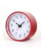 PLATINET CLOCK ALARM CLOCK SUNDAY/RED
