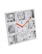 PLATINET CLOCK FAMILY WALL CLOCK