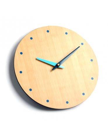PLATINET CLOCK/WALL CLOCK JUNE