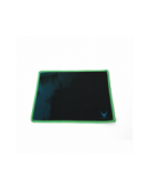 OMEGA PRO-GAMING MOUSE PAD 200x240x1,5mm GREEN [43231]