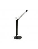PLATINET DESK LAMP 8W + ΥΠΟΔΟΧΗ USB