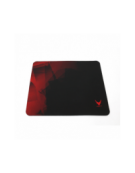 OMEGA PRO-GAMING MOUSE PAD 250x290x2mm RED [43237]