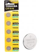 TOSHIBA CR1216
