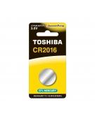 TOSHIBA CR2016