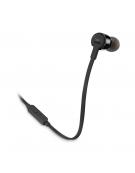 jbl T210, InEar Universal Headphones 1-button Mic/Remote
