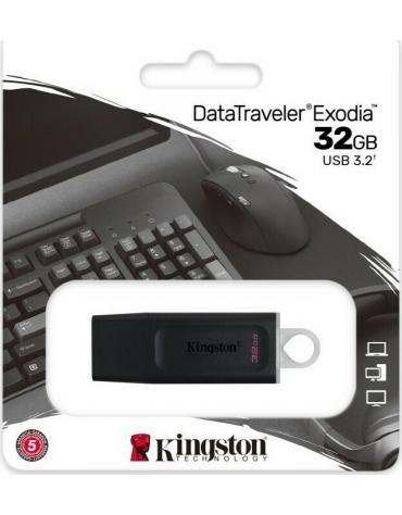 Kingston pendrive DT106 32GB USB 3.0