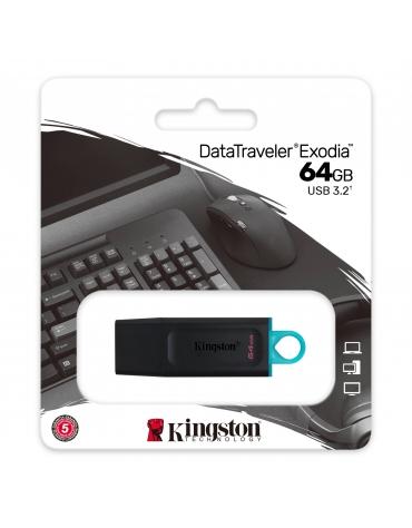 Kingston DataTraveler 100 G3 64GB USB
