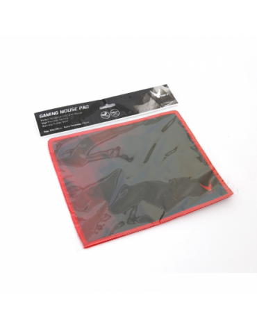 OMEGA PRO-GAMING MOUSE PAD 200x240x1,5mm RED [43232]