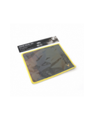 OMEGA PRO-GAMING MOUSE PAD 200x240x1,5mm YELLOW [43233]