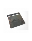 OMEGA PRO-GAMING MOUSE PAD 250x290x2mm YELLOW [43238]