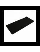 OMEGA PRO-GAMING MOUSE PAD 300x700x3mm BLACK [43234]