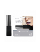 PLATINET POWER BANK LIPSTICK 2600mAh  SILVER + καλώδιο microUSB [43640]