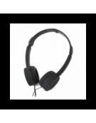 FREESTYLE HEADSET FH-3920 ΜΙΚΡΟΦΩΝΟ ΜΑΥΡΟ [42680]