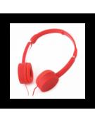 FREESTYLE HEADSET FH-3920 ΜΙΚΡΟΦΩΝΟ ΚΟΚΚΙΝΟ [42683]