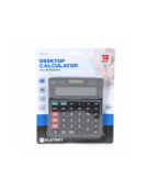 PLATINET CALCULATOR PM223T 12 ΨΗΦΙΩΝ TAX 40468