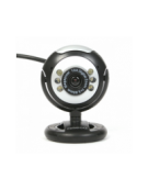 OMEGA WEB CAM C12SB 12Mpix (i) + MIC BLISTER [42002]