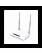 OMEGA WI-FI ROUTER 300MBPS O70 802.11 B/G/N 1xWAN 4xLAN 2T2R