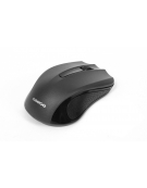 MOUSE OMEGA OM-05B OPTICAL 800-1200-1600DPI BLACK BLISTER [41786]